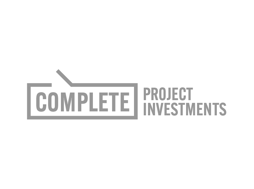 Complete Project Investments